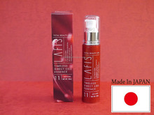 Natural and High quality hyaluronic acid msds Direct Cell Essence with multiple functions made in Japan