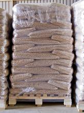 6-8mm Dinplus certified wood pellets /wood briquette biomass