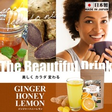 Reliable ginger buyers smoothie bar ginger honey lemon , small lot order available