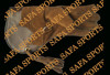 Falconry Nubuck leather Glove
