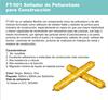 FINOTECH-501 Sellador de Poliuretano para Construccion