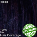tinte de cabello índigo natural