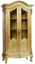 Living room furniture antique design wooden bookcase latest elegant bookcase design