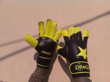 Soccer Goalkeeper gloves Latest Designs Gloves 2015