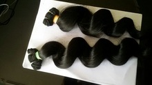 wholesale aliexpress 100% completely natural color virgin indian hair