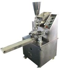 Energy Efficiency STEAM BUN MAKING MACHINE(MBZ-160)