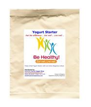 Bulgarian Yogurt Starter ... makes 4 liter
