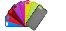 2015 unique tpu mobile phone case matte case for Iphone 4G/4S