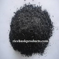 Rice husk ash silica high quality