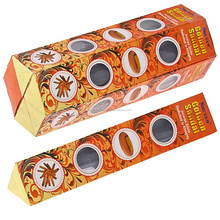 INDIAN Incense Stick Golden Sandal
