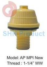 STRAINER | FILTER NOZZLE FOR WATER TREATMENT PLANT
