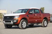 Ford Ranger 3.2L TDSL AT Wildtrak