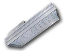 LED streetlight with wide-angle lenses RKU-TB-400 40W 220V IP65 60 * 126gr EP