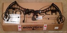 2015 Bowtech Prodigy Compound Bow