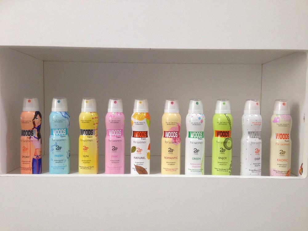 spray room air freshener