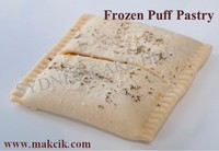 Frozen Puff Pastry