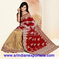 Unique design Pure Kanchipuram silk sarees