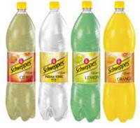 Sdlweppes Orange,Lemon. Bitter Lemon, atrus Mix 500ml