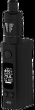 InnoCigs eVic VTC Mini TRON E-Cigarette Set - Black (produced by Joyetech)
