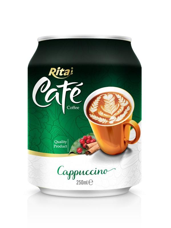 250ml short can Cappuccino coffee.jpg