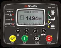 DATAKOM DKG-309 Generator Automatic Mains Failure Control Panel / Unit / AMF