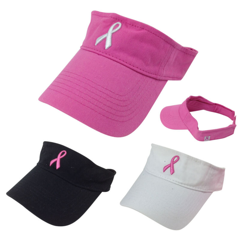 2019 Wholesale Hot 2019 New Pink Ribbon Breast Cancer Awareness ... 1f8488fec2b