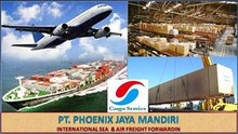 International Sea & Air Freight Forwarding, Customs Clearance