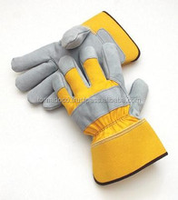 Work Gloves Provide Workers Extra Safety/Best Quality By Tornado