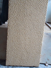 Yellow Tiles and Slabs for Export to Beirut, Lebanon - Sandstone Quarry
