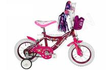 kids bicycle racing