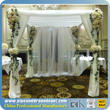 2014 Hot square roof tent fabric drapery