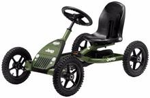Buy 3 get 1 free Berg Toys Berg Jeep Junior Pedal Go Kart 24-21-34