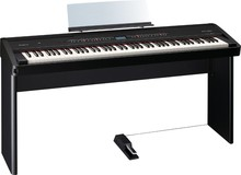 BUY 2 GET 1 FREE NEW Roland FP-80 Portable Digital Piano - Black Finish