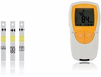 Accutrend Plus Glucose, Cholesterol, Triglycerides and Lactate Meter