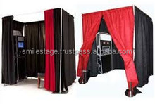 Cheap price photo booth supplies from China