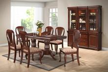 Dining Set, Wooden Dining Set