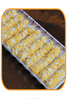 Frozen Breaded PTO Vannamei Shrimp