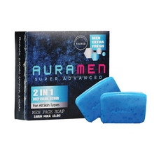 AuraMen Whitening Soap