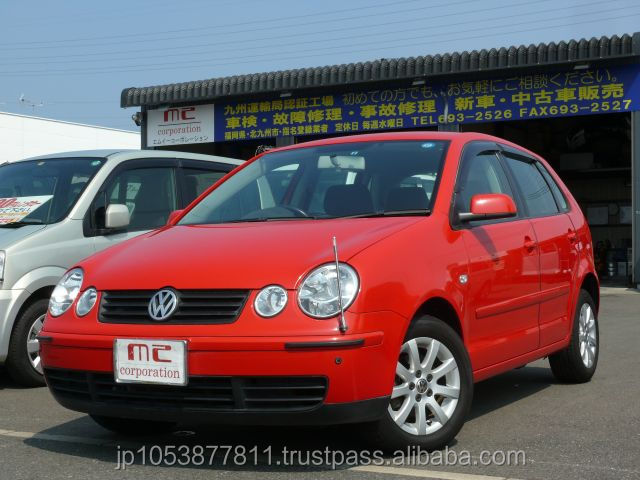 reasonable and japanese right hand cars for sale vw polo 2005 used car with good condition buy. Black Bedroom Furniture Sets. Home Design Ideas