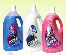 Clothing-care Fabric Softener EXTRA - 4 litre
