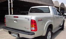 #10779 TOYOTA HILUX VIGO 3.G VN TURBO - 2010 [PICKUP- DOUBLE CABS]