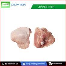 Halal Frozen Grade A Chicken Thigh at Best Price