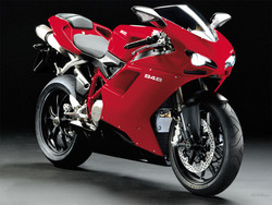 Affordable Price on New 2013 Ducatti Sports bike