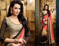 ONLINE PRINTED SARIS INDIAN LOW PRICE SAREE