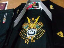jiu-jitsu uniform , jiujitsu kimono, shoyoroll bjj gi cheep rate Shoyoroll 7th Son V3 Black Batch 35 Brand New13