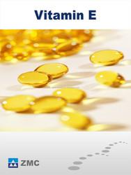 Natural Vitamin E 700IU Powder EP/USP/IP GMP ZMC Pharma E Oil Halal