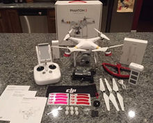 For The New Best Discount Price Of DJI Phantom 3 Professional Quadcopter with 4K Video and Advanced