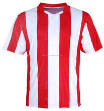 soccer jersey with short kit/football kits/High Quality sublimation soccer jersey