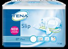 Tena Slip Plus Diapers Size M 10 Pieces