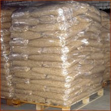 Best Premium Quality 6mm white wood pellets 15 kg bags
